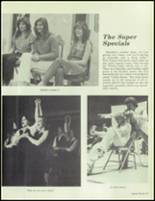 1980 Huntington Beach High School Yearbook Page 28 & 29