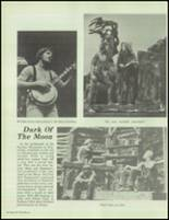 1980 Huntington Beach High School Yearbook Page 32 & 33
