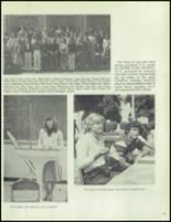 1980 Huntington Beach High School Yearbook Page 38 & 39