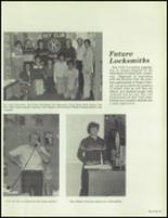 1980 Huntington Beach High School Yearbook Page 40 & 41