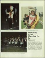 1980 Huntington Beach High School Yearbook Page 54 & 55
