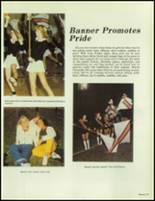 1980 Huntington Beach High School Yearbook Page 58 & 59