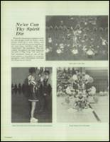 1980 Huntington Beach High School Yearbook Page 68 & 69