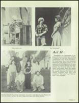 1980 Huntington Beach High School Yearbook Page 74 & 75