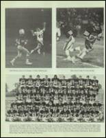 1980 Huntington Beach High School Yearbook Page 84 & 85