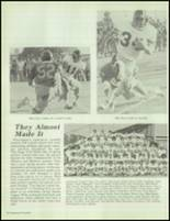 1980 Huntington Beach High School Yearbook Page 86 & 87