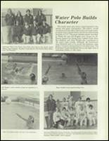 1980 Huntington Beach High School Yearbook Page 88 & 89