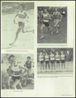 1980 Huntington Beach High School Yearbook Page 90 & 91