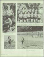 1980 Huntington Beach High School Yearbook Page 92 & 93
