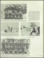 1980 Huntington Beach High School Yearbook Page 94 & 95
