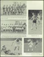 1980 Huntington Beach High School Yearbook Page 100 & 101
