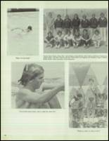 1980 Huntington Beach High School Yearbook Page 102 & 103