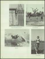 1980 Huntington Beach High School Yearbook Page 112 & 113