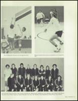 1980 Huntington Beach High School Yearbook Page 114 & 115