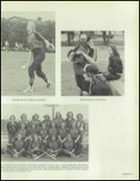 1980 Huntington Beach High School Yearbook Page 118 & 119