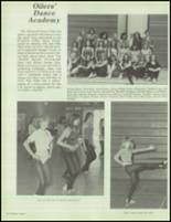 1980 Huntington Beach High School Yearbook Page 120 & 121