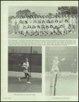 1980 Huntington Beach High School Yearbook Page 122 & 123