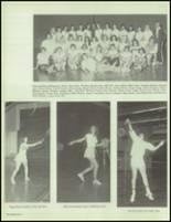 1980 Huntington Beach High School Yearbook Page 130 & 131