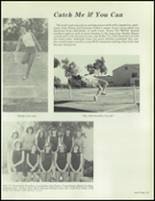 1980 Huntington Beach High School Yearbook Page 134 & 135