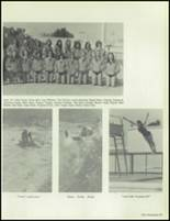 1980 Huntington Beach High School Yearbook Page 136 & 137