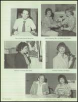1980 Huntington Beach High School Yearbook Page 142 & 143