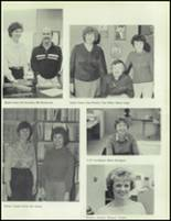 1980 Huntington Beach High School Yearbook Page 144 & 145