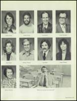1980 Huntington Beach High School Yearbook Page 148 & 149