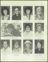 1980 Huntington Beach High School Yearbook Page 152 & 153