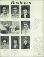 1980 Huntington Beach High School Yearbook Page 158 & 159