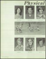 1980 Huntington Beach High School Yearbook Page 160 & 161