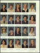 1980 Huntington Beach High School Yearbook Page 170 & 171