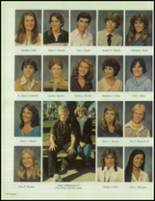 1980 Huntington Beach High School Yearbook Page 174 & 175