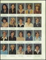 1980 Huntington Beach High School Yearbook Page 178 & 179