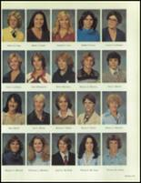 1980 Huntington Beach High School Yearbook Page 182 & 183