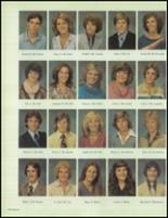 1980 Huntington Beach High School Yearbook Page 184 & 185