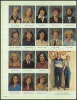 1980 Huntington Beach High School Yearbook Page 186 & 187