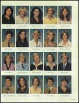 1980 Huntington Beach High School Yearbook Page 190 & 191