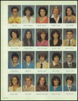 1980 Huntington Beach High School Yearbook Page 192 & 193