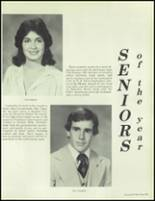 1980 Huntington Beach High School Yearbook Page 198 & 199