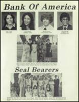 1980 Huntington Beach High School Yearbook Page 200 & 201