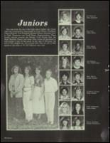 1980 Huntington Beach High School Yearbook Page 204 & 205