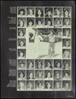 1980 Huntington Beach High School Yearbook Page 206 & 207
