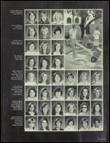 1980 Huntington Beach High School Yearbook Page 210 & 211