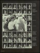 1980 Huntington Beach High School Yearbook Page 212 & 213