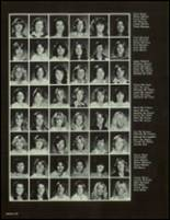 1980 Huntington Beach High School Yearbook Page 214 & 215