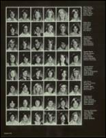 1980 Huntington Beach High School Yearbook Page 218 & 219