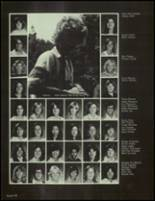 1980 Huntington Beach High School Yearbook Page 220 & 221