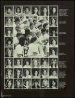 1980 Huntington Beach High School Yearbook Page 230 & 231