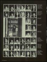 1980 Huntington Beach High School Yearbook Page 234 & 235