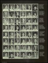 1980 Huntington Beach High School Yearbook Page 240 & 241
